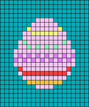 Alpha pattern #81560 variation #148160