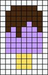 Alpha pattern #36755 variation #148193