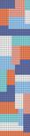 Alpha pattern #52578 variation #148202