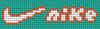 Alpha pattern #79661 variation #148245