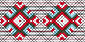 Normal pattern #63213 variation #148255