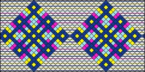 Normal pattern #63215 variation #148258