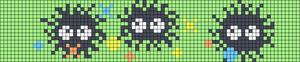Alpha pattern #39666 variation #148271