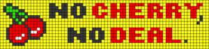 Alpha pattern #29951 variation #148272