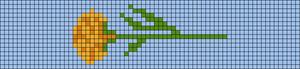 Alpha pattern #48459 variation #148305