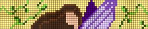 Alpha pattern #81455 variation #148313