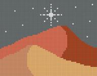 Alpha pattern #81698 variation #148428