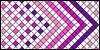 Normal pattern #25162 variation #148433
