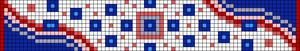 Alpha pattern #81705 variation #148436