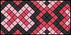 Normal pattern #80364 variation #148440