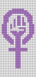 Alpha pattern #81712 variation #148487