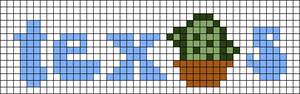 Alpha pattern #53748 variation #148507