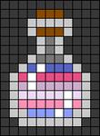 Alpha pattern #44331 variation #148532