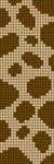 Alpha pattern #81861 variation #148548