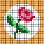 Alpha pattern #62544 variation #148554