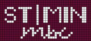 Alpha pattern #81837 variation #148555