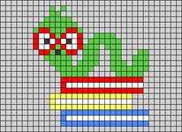 Alpha pattern #81876 variation #148562