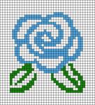 Alpha pattern #81815 variation #148574