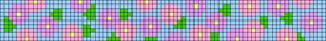 Alpha pattern #56564 variation #148662