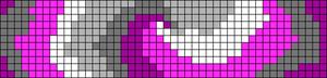 Alpha pattern #60183 variation #148670