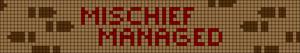 Alpha pattern #71355 variation #148677