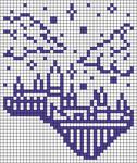 Alpha pattern #81758 variation #148704