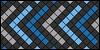Normal pattern #40434 variation #148732