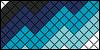 Normal pattern #25381 variation #148741