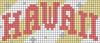 Alpha pattern #72822 variation #148775