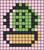 Alpha pattern #82043 variation #148829