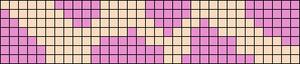 Alpha pattern #79640 variation #148852
