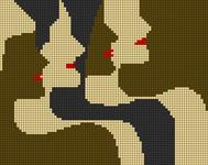 Alpha pattern #82004 variation #148880