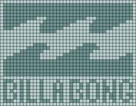 Alpha pattern #67167 variation #148883