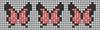 Alpha pattern #47765 variation #148891