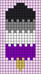 Alpha pattern #81994 variation #148912