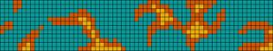 Alpha pattern #53058 variation #148924