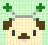 Alpha pattern #82000 variation #148940