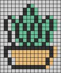 Alpha pattern #82044 variation #148953