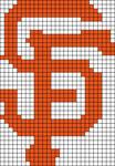 Alpha pattern #3569 variation #148959