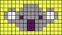 Alpha pattern #30345 variation #148961