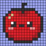 Alpha pattern #49250 variation #148967