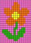 Alpha pattern #34198 variation #148975