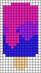 Alpha pattern #82172 variation #149015
