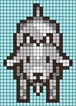 Alpha pattern #49077 variation #149016