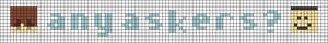 Alpha pattern #74360 variation #149020