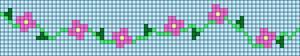 Alpha pattern #47286 variation #149022