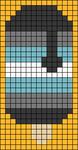 Alpha pattern #82232 variation #149084