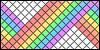 Normal pattern #4766 variation #149086