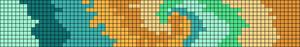 Alpha pattern #59249 variation #149183