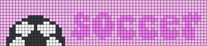 Alpha pattern #76387 variation #149207